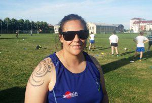Rugby femminile: la neozelandese Baker alla guida delle Pantere