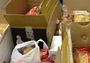 """Generi alimenti per famiglie in difficoltà: sabato l'iniziativa """"Da dono nasce dono"""""""