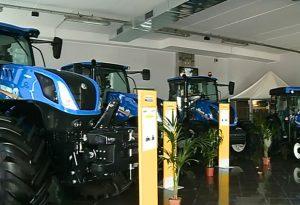 """Nuova sede per il centro macchine di Terrepadane, """"Un passo avanti verso le esigenze degli agricoltori"""""""