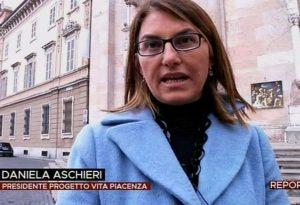 Defibrillatori, la app di Progetto Vita a Report con Daniela Aschieri