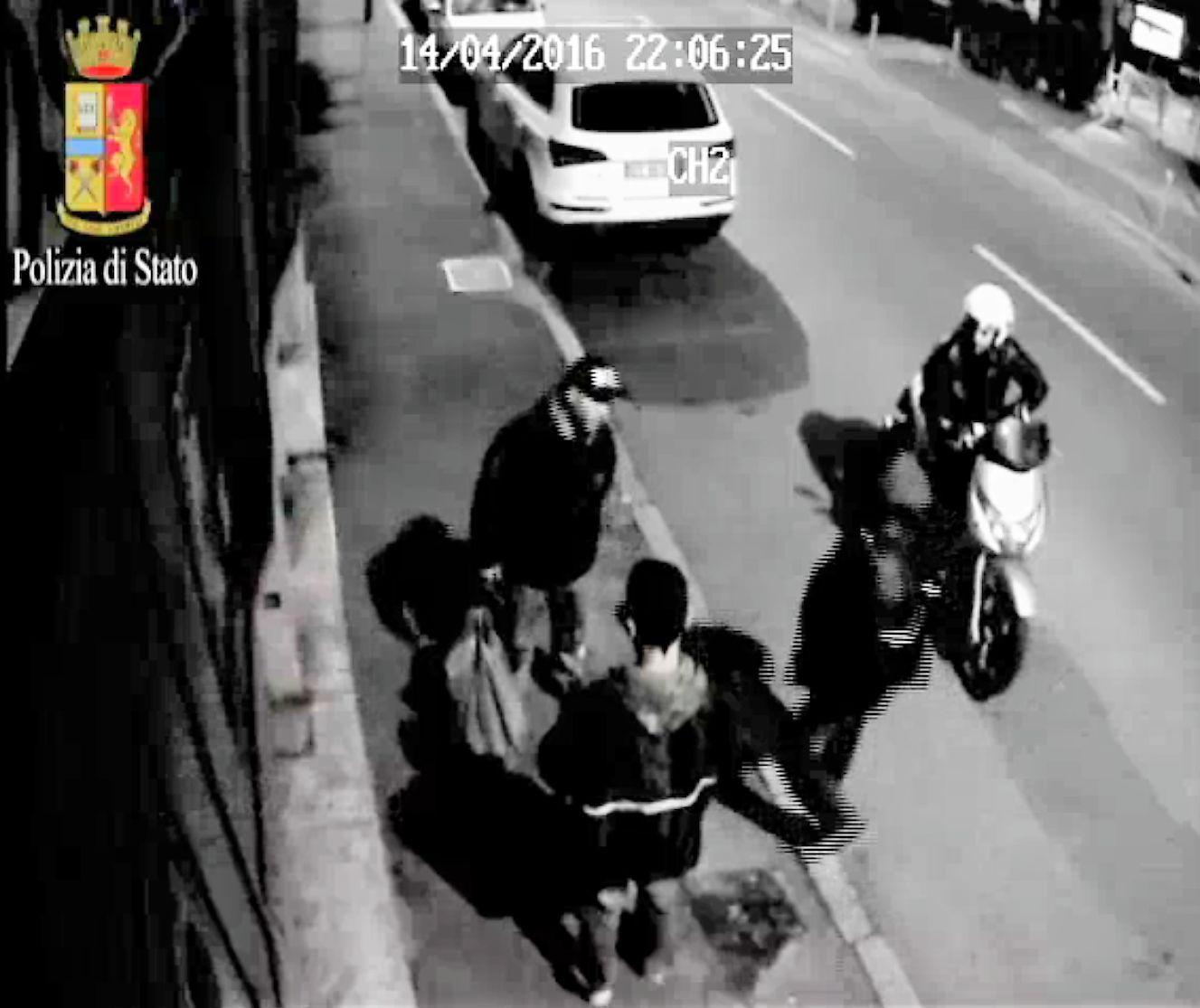 Gang di finti poliziotti, nuovo arresto per uno dei rapinatori del Mercatone Uno