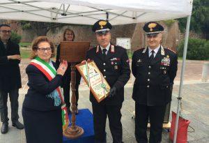 """Premio ai carabinieri. Scattaretico: """"Attenti ai ragazzi, la droga dilaga"""""""