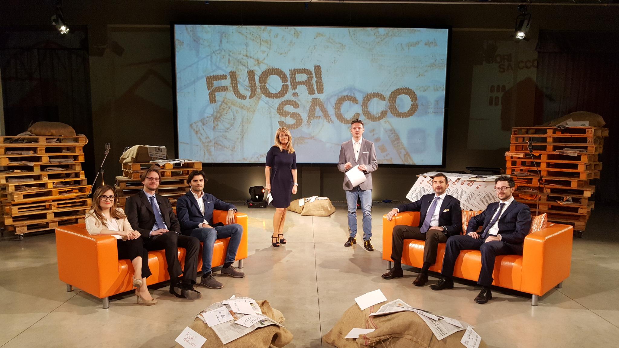 """Fuori Sacco, gli imprenditori ai candidati: """"Puntare sui collegamenti con Milano"""""""