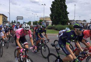 Il Giro d'Italia è sfrecciato nella nostra provincia, l'entusiasmo dei piacentini TUTTE LE FOTO