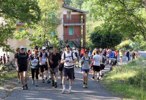 Il Trail dell'alta Valnure parla mantovano. Bassi, vittoria e record
