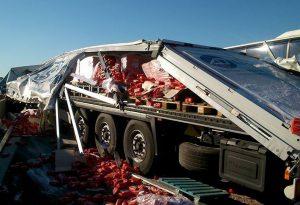 Incidente in A1 verso Milano, quattro feriti. Autostrada chiusa
