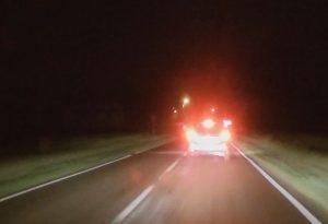 La Stradale intercetta banda di ladri, inseguimento a 250 orari