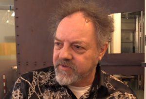 Paul Roland: band piacentina e progetti con il Nicolini