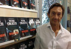L'ambiguità dei bitcoin nel thriller del piacentino Pietro Caliceti
