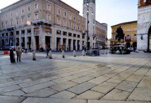 Salta il collegamento live in piazza Cavalli con il concerto di Vasco