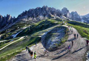 Mountain bike, anche 44 piacentini alla Hero Sudtirol Dolomites