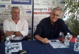 Terremoto all'Assigeco: coach Andrea Zanchi si dimette, promosso il vice Cesare Riva