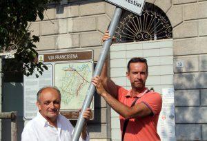 """Bettola, prima decisione di Negri: """"Basta al disco orario in piazza"""""""