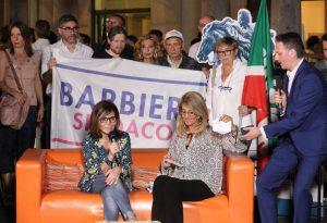 """""""Subito sicurezza e decoro"""". Le priorità del nuovo sindaco di Piacenza Patrizia Barbieri"""