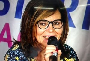 """Patrizia Barbieri è il nuovo sindaco di Piacenza con il 58,5%. """"Una grande soddisfazione"""""""