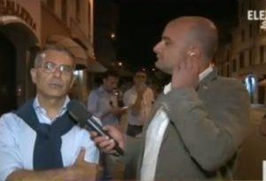 Barbieri &#8211; Trespidi, scintille in tv.<br>Rabuffi: &#8220;Nessun apparentamento&#8221;
