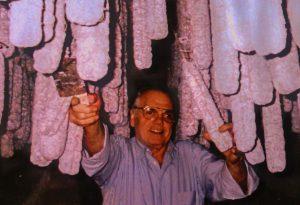 Sarturano, addio allo storico ristoratore Antonio Giovannelli