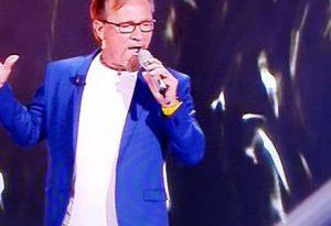 Affronta il talent a 62 anni: il piacentino Barocelli protagonista su Canale 5