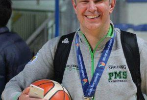Basket, nuovo ds per Assigieco: è Andrea Bausano
