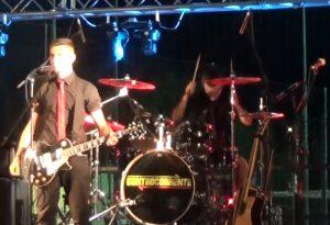 """A Besenzone quattro band sul palco per il """"Day Off Festival"""""""