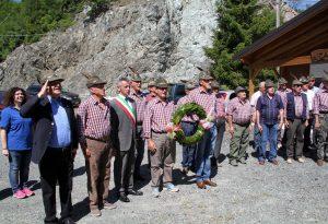 Alpini sempre in prima linea per il prossimo: raduno pro Amop