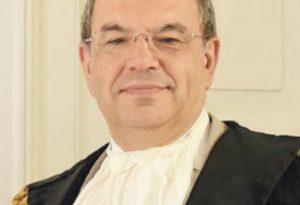 Promozione per il gip Bersani: sarà presidente della sezione penale di Cremona
