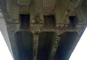 Uno squarcio di luce per il ponte di Pievetta: finanziamenti in arrivo