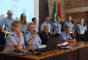 """Polizia municipale, nuovi agenti e più operatività sul territorio. Vergante: """"Presenza incisiva"""""""