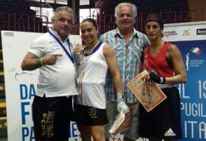 Roberta Bonatti non si ferma più: vittoria anche ai campionati universitari