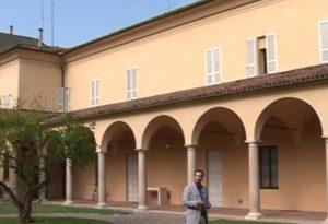Alla riscoperta delle chiese di Piacenza: l'antichissima San Siro rivive nel Tgl Più