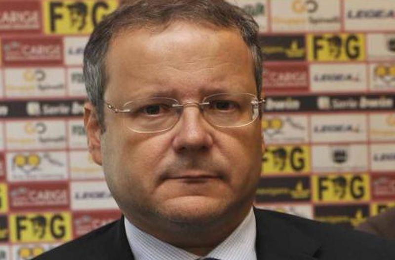 Paolo Armenia nuovo dg della Cremonese. Nota ufficiale della società