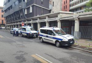 Quartiere Roma, prende il via il pattugliamento. Dalle 16 Municipale nelle strade