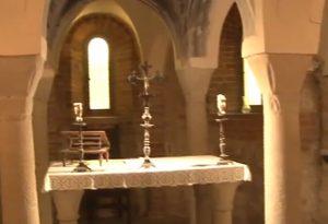 Viaggio tra le chiese piacentine: i segreti di San Dalmazio