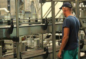 Derivati del pomodoro, scatta l'etichettatura di origine e trasformazione