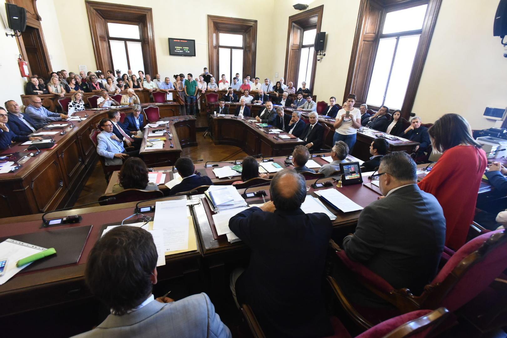 Commissioni consiliari ufficialmente costituite. Ecco come sono composte