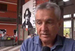 Mario Magnelli nuovo preside del Liceo Gioia. Sostituisce Maurizio Sartini
