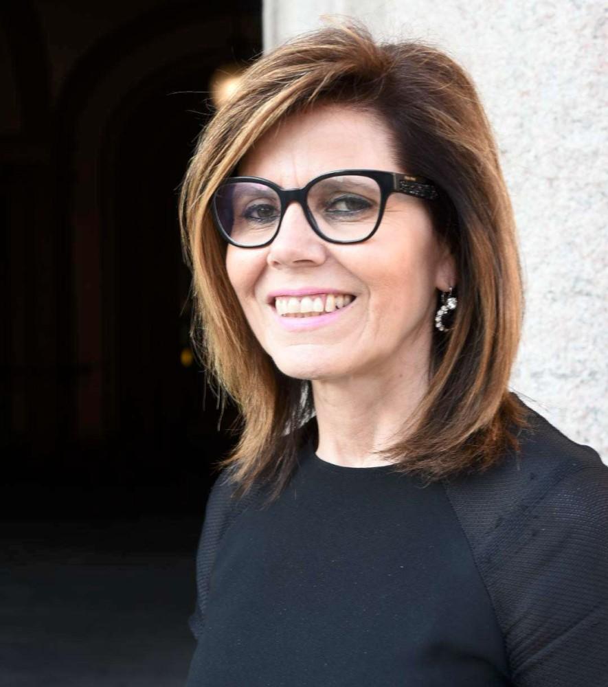 """Patrizia Barbieri candidata unica alla presidenza della Provincia: """"Punto sul lavoro di squadra"""""""