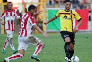 Test extralusso per il Pro Piacenza: sfida esterna al Sassuolo di Bucchi