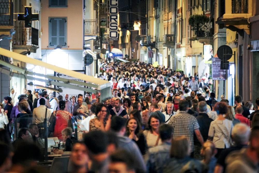 Tante novità e oltre 200 appuntamenti per l'ottava edizione dei Venerdì Piacentini
