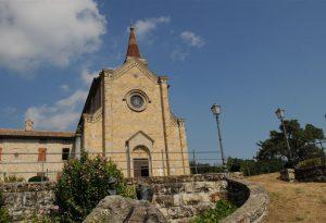 Due furti in pochi giorni: l'abbazia di Monastero assediata dai ladri