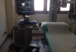 Tumore al seno, aumento tra le under 45. Nuovo ecografo al Centro Salute