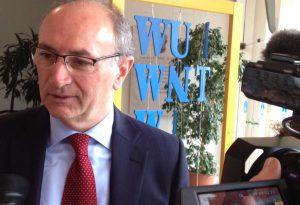 Nuova nomina per Federico Ghizzoni, presidente del cda di Rothschild Italia