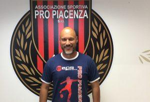 Pro Piacenza: ultimi preparativi in vista della Coppa Italia