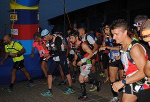 Correre in Libertà: sabato a Carpaneto va in scena la notte degli Scuron