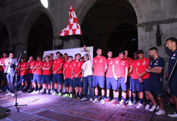 Dalla musica al calcio: la serata finale dei Venerdì Piacentini