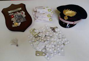Vendeva farmaci sostitutivi dell'eroina: siciliano arrestato