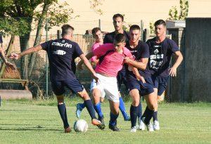 Anche in versione baby il Piacenza convince: 6-0 al Borgo San Donnino