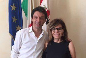 """""""Reciproca collaborazione"""", incontro tra i sindaci di Piacenza e Cremona"""