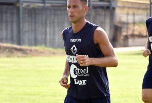"""Pederzoli si presenta: """"Darò tutto per il Piacenza Calcio"""""""