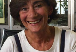 """Rita Croci: """"Le mie vacanze nella casa di Montalbano"""""""